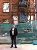 Авторсий надзор монтажа приставной шахты ООО «Лифт К» г. Москва. Ведет инженер-проектировщик Деев Р.А.