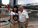 На деловой встрече с делегацией Южной Кореи в Москве
